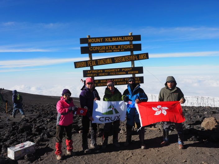 Kilimanjaro Expedition